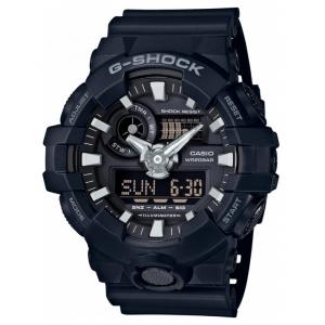 Pánské hodinky CASIO G-SHOCK GA-700-1B