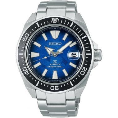 Pánské hodinky Seiko Prospex Sea Automatic Diver's Save the Ocean Special Edition