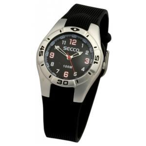 Dětské hodinky SECCO S DTG-010