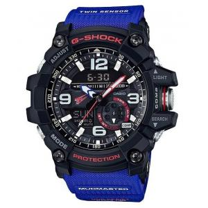 Pánské hodinky CASIO G-SHOCK Mudmaster Limited Edition GG-1000TLC-1A