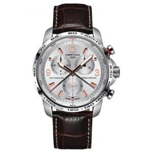 Pánské hodinky CERTINA DS Podium Precidrive C001.647.16.037.01