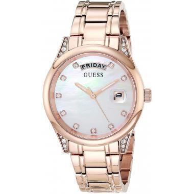 Dámské hodinky GUESS Aura GW0047L2