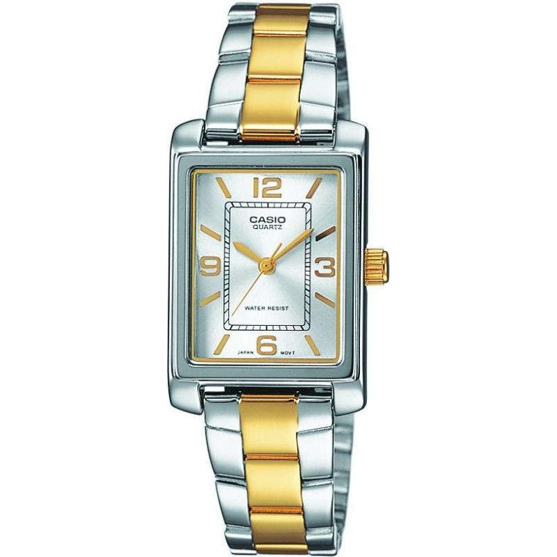 Dámské hodinky CASIO Collection LTP-1234SG-7AEF