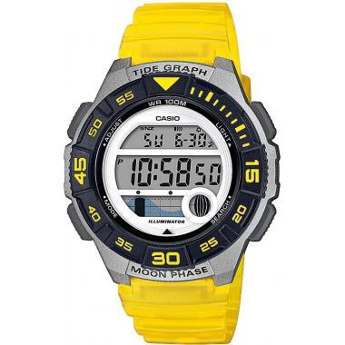 Dámské hodinky CASIO Collection Basic LWS-1100H-9AVEF
