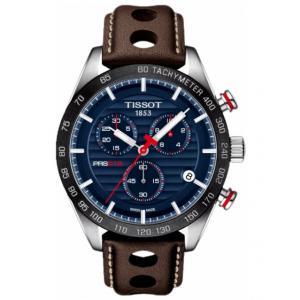 Pánské hodinky TISSOT PRS 516 Chronograf T100.417.16.041.00