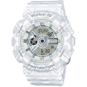 Dámské hodinky CASIO Baby-G BA-110TP-7A