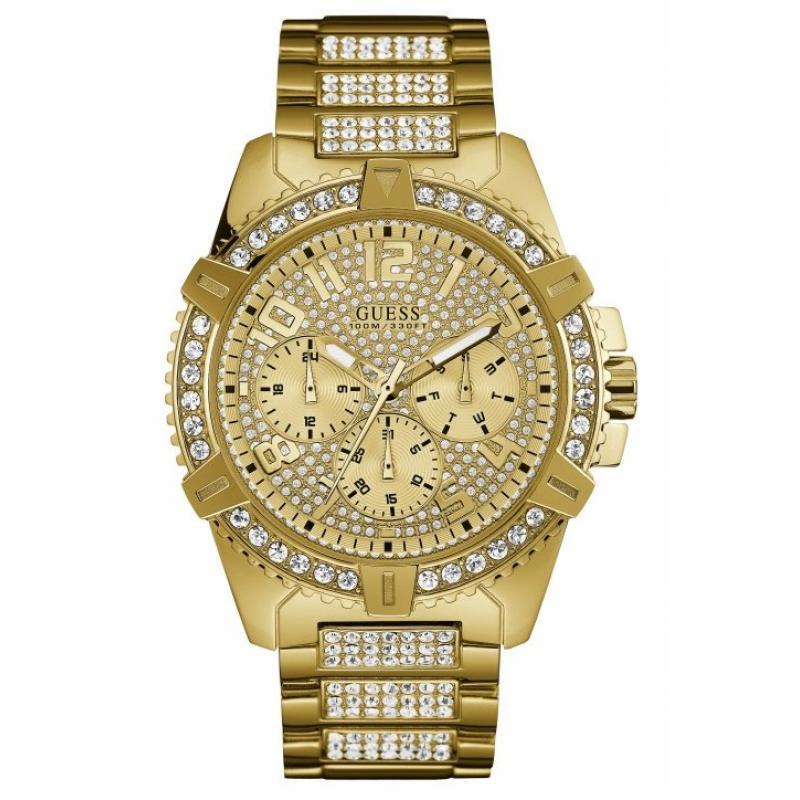 Dámské hodinky GUESS Frontier W0799G2