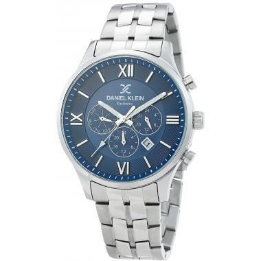 Pánské hodinky DANIEL KLEIN Exclusive DK12326-3