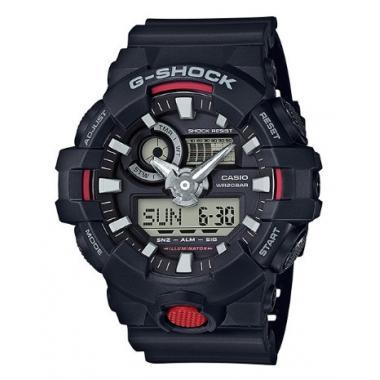 Pánské hodinky CASIO G-SHOCK GA-700-1A