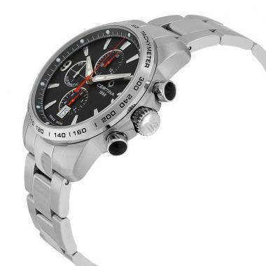 Pánské hodinky CERTINA DS Podium Chrono Automatic C001.427.11.057.00