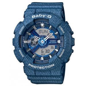 9f3d6385630 Dámské hodinky CASIO Baby-G BGS-100GS-7A