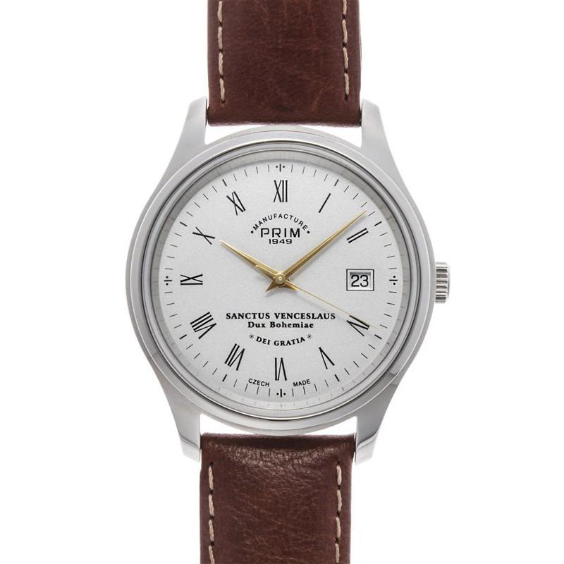 Pánské hodinky PRIM Svatováclavské 40 Q 38-893-326-00-1 0064ddbf523