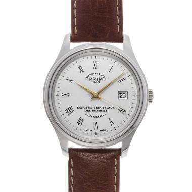 Pánské hodinky PRIM Svatováclavské 40 Q 38-893-326-00-1