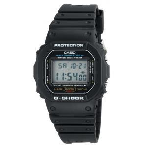 Pánské hodinky CASIO G-SHOCK DW-5600E-1