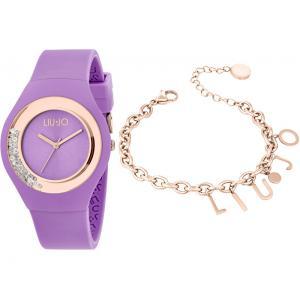 Dámské hodinky LIU.JO Dancing Sport TLJ1338