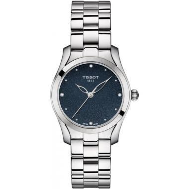 Dámske hodinky Tissot T-Wave T112.210.11.046.00