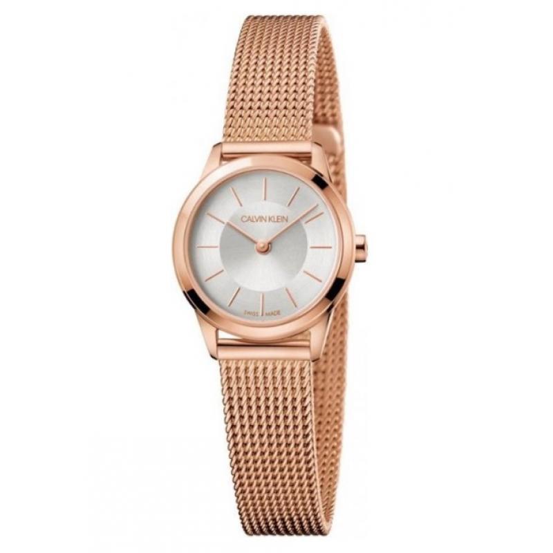 Dámské hodinky CALVIN KLEIN Minimal K3M23626