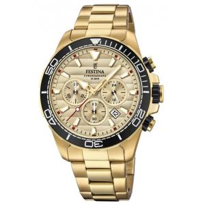 Pánské hodinky FESTINA Prestige 20364/1