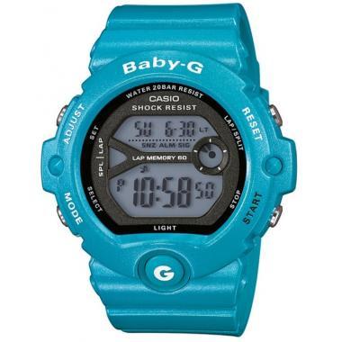 Dámské hodinky CASIO Baby-G BG-6903-2