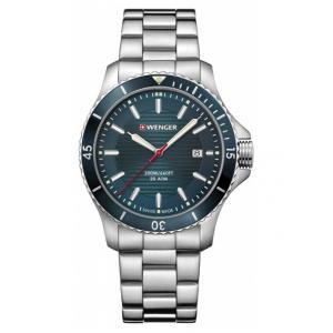 Pánské hodinky WENGER Seaforce 01.0641.129