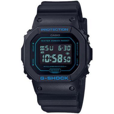 Pánské hodinky CASIO G-Shock Original DW-5600BBM-1ER