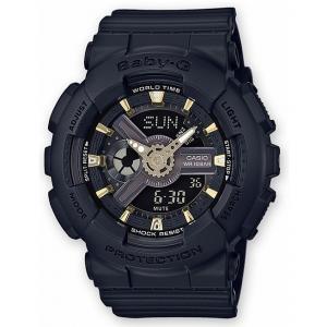 Dámské hodinky CASIO Baby-G BA-110GA-1A