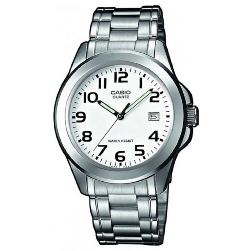 Pánské hodinky CASIO MTP-1259PD-7BEF