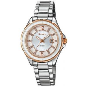 Dámské hodinky SHEEN SHE-4045SG-7A