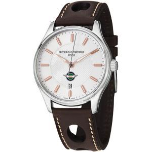 Pánské hodinky FREDERIQUE CONSTANT Healey Automatic Limited Edition FC-303HV5B6