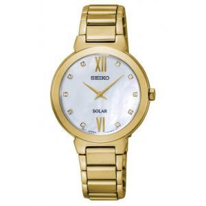Dámské hodinky SEIKO Solar SUP384P1