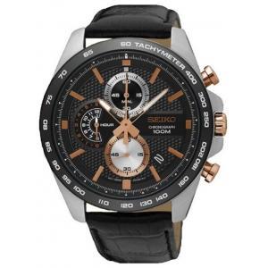 Pánské hodinky SEIKO Chronograph SSB265P1