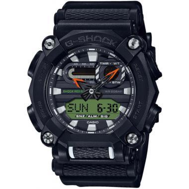 Pánské hodinky CASIO G-HOCK Original GA-900E-1A3ER