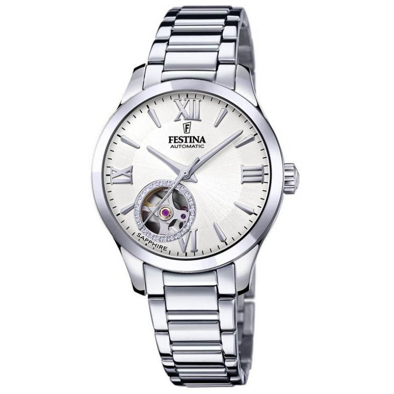 Dámské hodinky FESTINA AUTOMATIC 20488/1