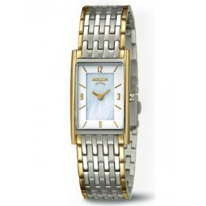 Dámské hodinky BOCCIA TITANIUM 3212-09