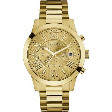 Pánské hodinky GUESS Atlas W0668G4