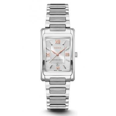 Dámské hodinky DOXA Classic D195SSV