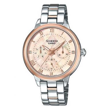 Dámské hodinky SHEEN SHE-3055SPG-4A