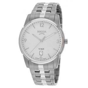 Pánské hodinky BOCCIA TITANIUM 3632-01