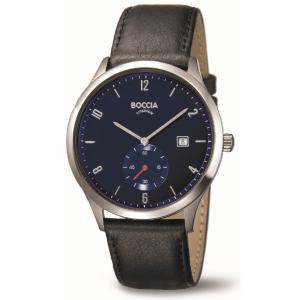 Pánské hodinky BOCCIA TITANIUM 3606-02