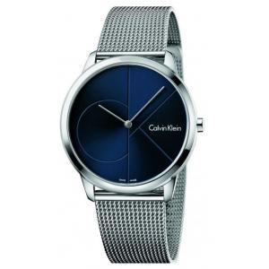 Pánské hodinky CALVIN KLEIN Minimal K3M2112N