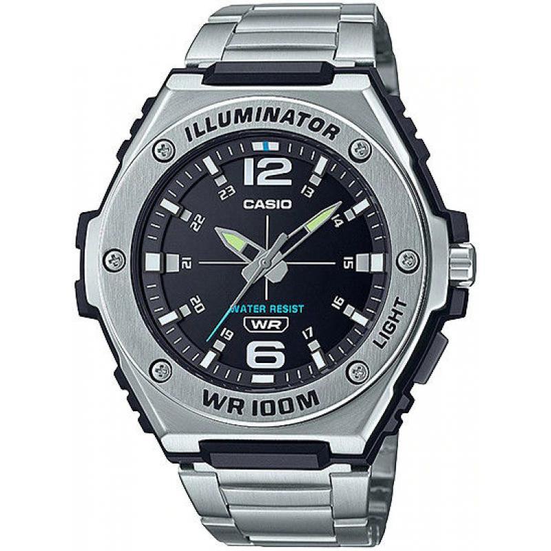 Pánské hodinky CASIO Collection MWA-100HD-1AVEF