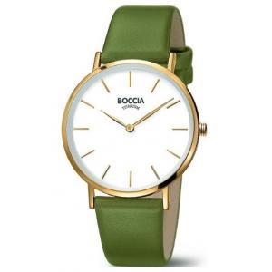 Dámské hodinky BOCCIA TITANIUM 3273-05