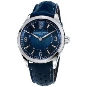 Pánske hodinky FREDERIQUE CONSTANT HSW Notify FC-282AN5B6
