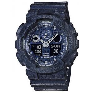Pánské hodinky CASIO G-SHOCK GA-100CG-2A
