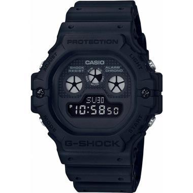 Pánské hodinky CASIO G-SHOCK DW-5900BB-1ER