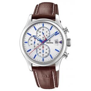 Pánské hodinky FESTINA Timeless Chronograph 20375/1
