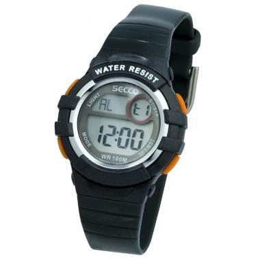 Dětské hodinky SECCO S DHX-009
