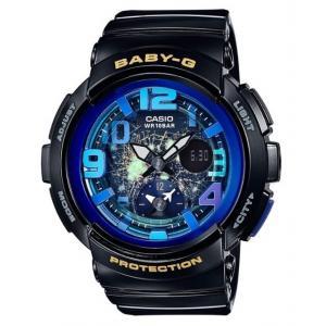 Dámské hodinky CASIO Baby-G BGA-190GL-1B