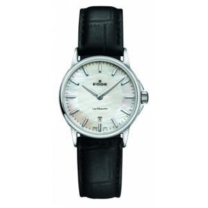 Dámské hodinky EDOX Les Bémonts 57001 3 NAIN
