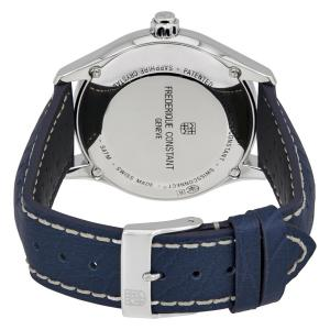 Pánské hodinky FREDERIQUE CONSTANT HSW Notify FC-282AN5B6